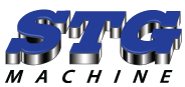 STG Machine Logo